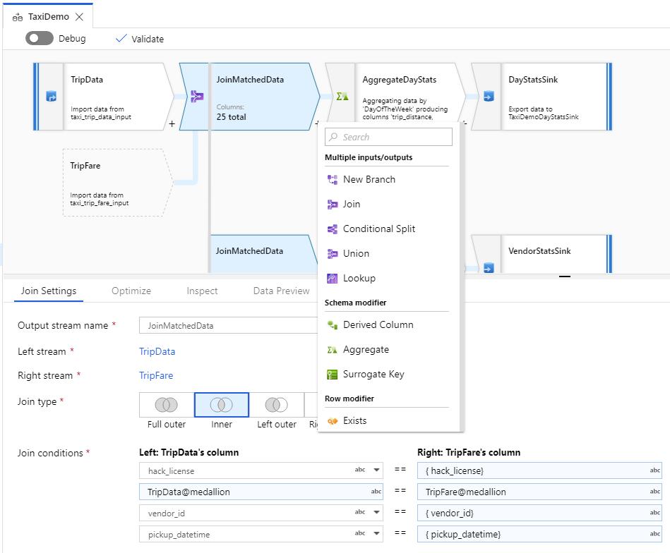 Azure Data Factory Data Flow | James Serra's Blog
